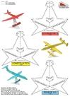 Knutselen aviões parte 2