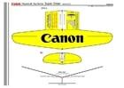 Knutselen planador 2