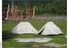 Foto acampar