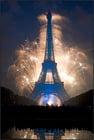 Foto Ano Novo em Paris