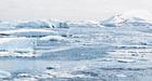 Foto Antártica