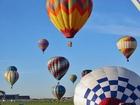 Foto balão a ar