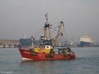 Foto barco pesqueiro 2