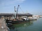 Foto barco pesqueiro