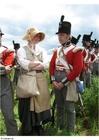 Foto batalha de Waterloo