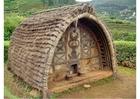 Foto cabana índia