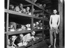Foto campo de concentração Buchenwald