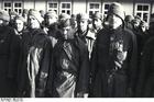 Foto campo de concentração Mauthausen - soldados russos capturados