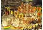 Foto carnaval no Rio