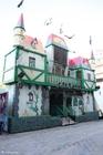 Foto casa mau assombrada