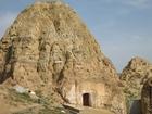 Foto casa na montanha