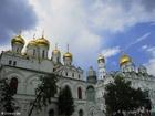 Foto Catedral do Kremlin