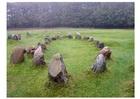 Foto cemitério viking
