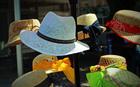 Foto chapéus