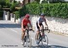 Foto ciclistas