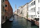 Foto cidade de Veneza