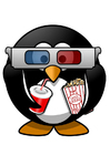 imagem cinema 3D