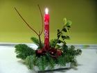 Foto decoração de Natal