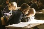 Foto direito à educação