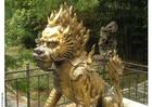 Foto dragão - Cidade Proibida