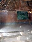 Foto escola na Zâmbia