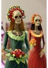 Foto esqueletos