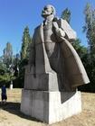 Foto Estátua de Lenin Sofia