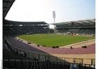 Foto estádio de esportes