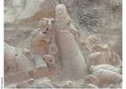 Foto estátua Xian