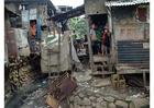 Foto favela em Jakarta