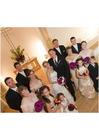 Foto festa de casamento