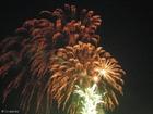 Foto fogos de artifício