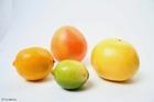 Foto frutas ácidas