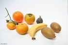 Foto frutas doces