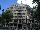 Foto Gaudi - La Pedrera