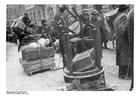 Foto gueto Litzmannstadt - deportação 2
