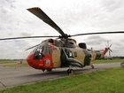 Foto Helicóptero Seaking