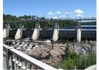 Foto hidrelétrica