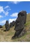 Foto Ilha de Páscoa