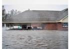 Foto inundação