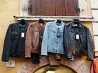 Foto jaquetas