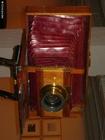 Foto máquina fotográfica antiga 4