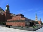 Foto mausoléu de Lenin