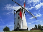 Foto moinho de vento 2