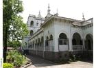 Foto Museu de Ghandi em Puna