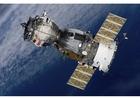 Foto nave espacial