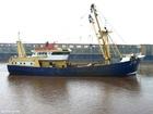 Foto navio pesqueiro 4