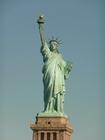 Foto New York - Estátua da Liberdade