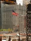 Foto New York - ground zero 2008