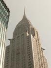 Foto New York - Prédio da Chrisler